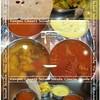 神田イチオシの南インド料理店!@アーンドラ・ダバ(神田)