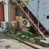 荻窪、日の出街で埋まっていた防火水槽、と