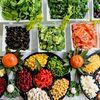 出品規制メルカリ!フリマで常温配送の食品購入後食べれますか?