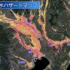 利根川・荒川・多摩川が氾濫したらどうなるのか「首都圏洪水ハザードマップ」
