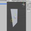 【Unity】ドアのPivot(回転軸)の設定と表示する方法