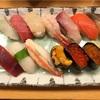 北海道でお寿司!札幌の場外市場で贅沢ランチ