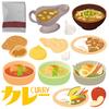 【咖喱燻】〜アレンジは無限大の鍋の中、全能の神との相性〜
