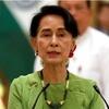 スー・チー氏は国連総会欠席へ ロヒンギャ問題で批判強まる