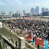 第八回博麗神社例大祭に行ってきました