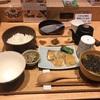 コメクート八戸店のサバの味噌煮わっぱ膳