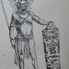 吉村九一の見た「人食い族」
