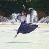 ダンスとモードの世界ーーパリ・オペラ座バレエ団