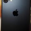 まさに漆黒の黒!iPhone7のブラックはアップル公式画像よりとにかく黒い!