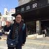 湯西川温泉は電車でも行ける温泉です。
