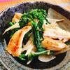 ダイエット食材「ヤゲン軟骨」をガーリックシュリンプの素を使って簡単に!【ゆる糖質食】