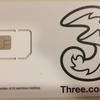 SIN旅行 シンガポール現地SIM  Amazonで10日間 3GBが930円でした!