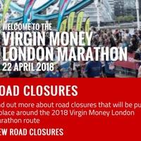 ロンドンマラソン2019エントリーについて