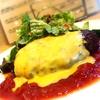 吉祥寺地元民に愛される洋食屋のチーズトマトハンバーグ|ヨシダゴハン