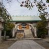 神奈川県の伊勢神宮。小さいながらも内宮も外宮も参拝できる伊勢原大神宮。