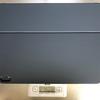 Smart Keyboard Folio 12.9インチの重さは?