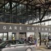 【カナダ】7日目-1 VIA鉄道ビジネスクラスでケベックシティ~オタワ・ダウンタウンへのアクセス