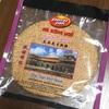 ごまたっぷりベトナムの伝統菓子、大きなセサミクレープ!