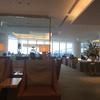成田空港 JAL サクララウンジに行ってきた