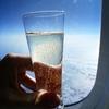 オークランド→成田 ニュージーランド航空NZ99便ビジネスクラス搭乗記