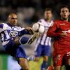 COPA DEL REY ベスト32 1stleg Deportivo la Coruña - Mallorca