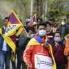ダラムサラのチベット人、インドで 武漢肺炎で死去した
