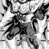 大魔王サタンはスカーフェイスなのか