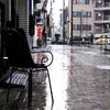 関東梅雨入りだって。