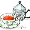紅茶の日のイベント