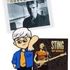 若いねぇ…:Sting「My Songs」