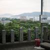 福岡・愛宕神社