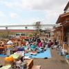 教室整備   Schule Saubermachen