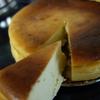 【糖@家】簡単クッキングで激ウマ! 料理初心者のしっとり糖質制限濃厚チーズケーキ