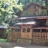 旧甲州街道・駒木野関跡のバス停から八王子城山へ行き富士見台経由で戻る😎