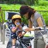 子供を乗せられる電動自転車のレンタルはコスパが良い!