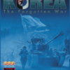 「KOREA -Forgotten War-」OCS(MMP)を対戦する (1/2)【修正】