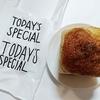 かまパン @渋谷 徳島神山で大人気のもちもち食パンをTODAY'S SPECIALで
