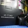 APS-Cミラーレスカメラ最強クラス富士フィルムX-T30購入