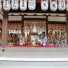 祇園祭2016~「船鉾祇園囃子奉納」「長刀鉾町稚児舞披露」ほか