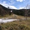 2017GW山旅+ ② 北八ヶ岳 雪の残る北横岳そしておまけは八ヶ岳リゾートアウトレット