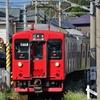 大分・福岡近郊JR・西鉄撮影記録(学生最後の九州一周最終回)