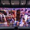 Arm TechCon 2019に来ています
