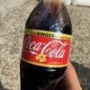 ジンジャー味のコーラ【レビュー】『コカコーラジンジャー』