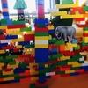 今週末はアンデルセン公園(千葉県船橋市)のレゴで遊ぼう!口コミ①です。