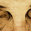 【似顔絵】ノーマン・リーダス:ウォーキング・デッドを無料で観よう【誕生日】