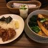 東京らっきょブラザーズ② スープカレー 早稲田