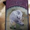 今日のカード The Cow