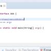 直前の英字文字列をIMEで再変換するAIUEO Eclipse Plugin作った