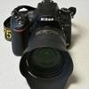 Nikon D750購入