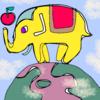 マヤ暦 K197【赤い地球】ポジティブなイメージが変化を歓迎できるコツ